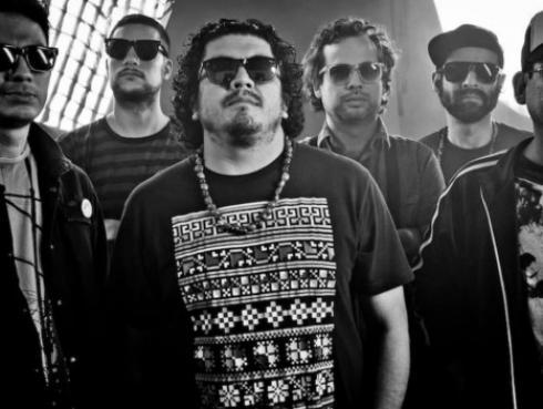 ¡Bareto está nominado al Grammy Latino!