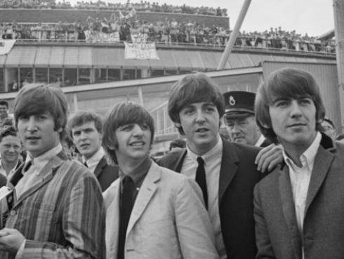 En 1968, The Beatles empezaron a grabar el 'White Album'