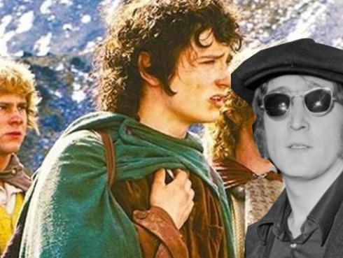 Los Beatles quisieron adaptar al cine el libro 'El Señor de los Anillos'