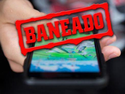 Descubre cómo evitar que baneen tu cuenta de Pokémon Go