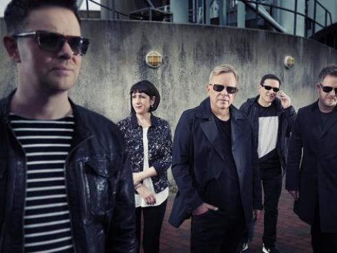 ¡'Bizarre Love Triangle' de New Order cumplió 30 años!
