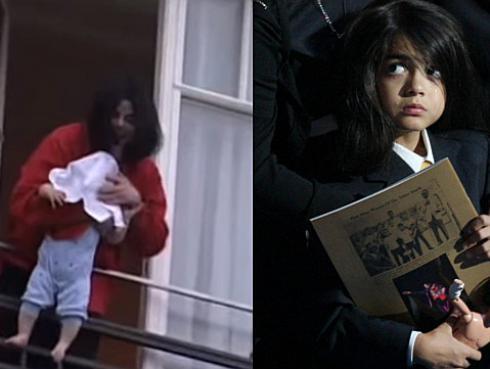 Así luce Blanket, el hijo de Michael Jackson a sus 14 años [FOTOS]