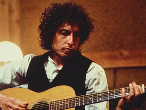 Bob Dylan: estos son sus compositores favoritos