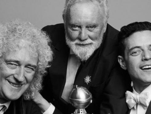 'Bohemian Rhapsody', el biopic sobre Queen, llegará a la televisión en Latinoamérica