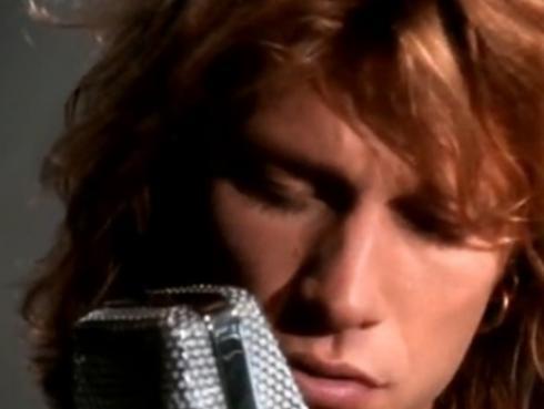 Mira cómo lucen en la actualidad los actores del video de 'Always' de Bon Jovi [FOTOS]