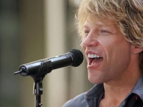 Bon Jovi anuncia concurso para concierto en graduación