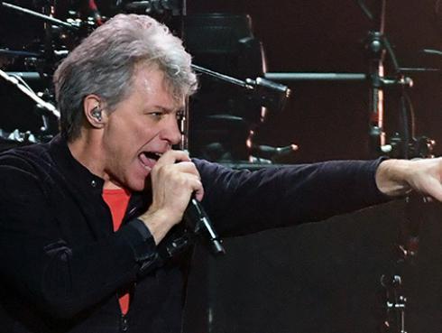 La gira que reuniría a Bon Jovi y Bryan Adams fue cancelada debido al COVID-19