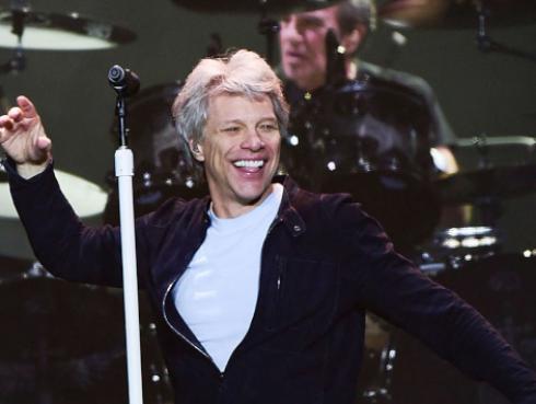 Bon Jovi confirma su presentación en Rock in Rio 2019