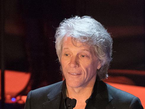 Bon Jovi estrenó el videoclip de la canción 'Unbroken'
