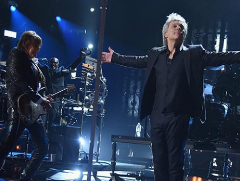 Bon Jovi: líder de la banda pide ayuda de sus fans para componer una nueva canción