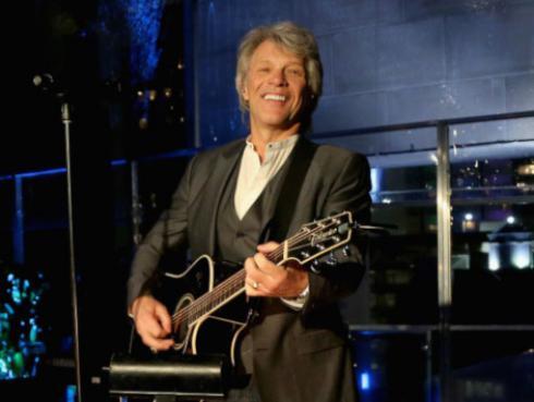 Bon Jovi revela el nombre de su próximo disco