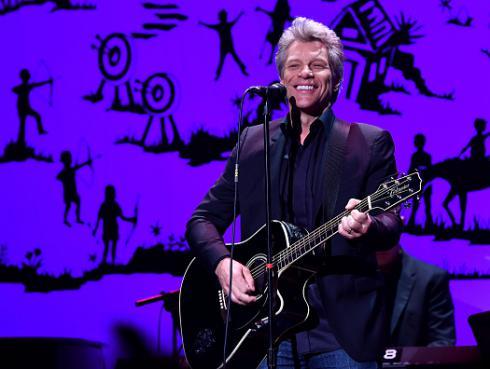 ¡Bon Jovi contestará preguntas de fans en transmisión en vivo a través de Facebook!