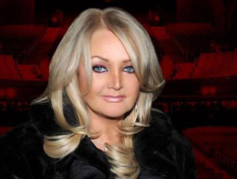 Bonnie Tyler cantará 'Total Eclipse of the Heart' durante eclipse [VIDEO]