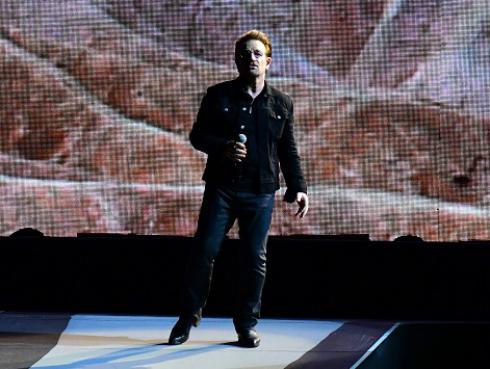 Bono, de U2, advirtió que la ONU, OTAN y UE podrían desaparecer