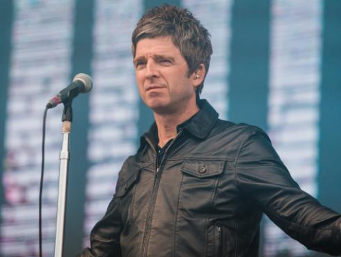 El aporte de Noel Gallagher para la película de Lady Gaga 'A Star Is Born'