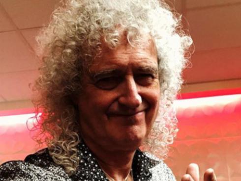 Brian May cumple 72 años: conoce 5 datos del guitarrista de Queen
