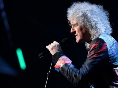 Brian May desmiente rumores de su viaje a Chile para ver el eclipse solar