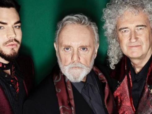 """Brian May sobre Adam Lambert en Queen: """"Puede hacer las cosas que Freddie hacía y más"""""""
