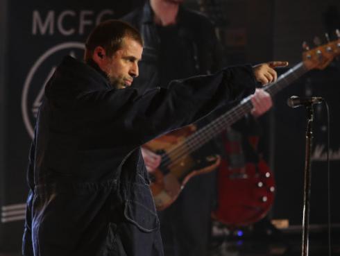 Brit Awards 2020: la reacción de Liam Gallagher luego de no recibir ninguna nominación