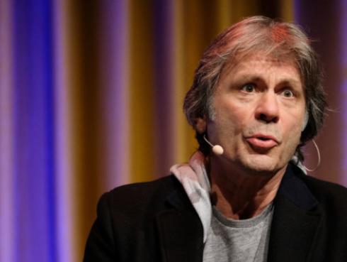 Bruce Dickinson cumple 61 años: algunos datos que todo fanático de Iron Maiden debería conocer