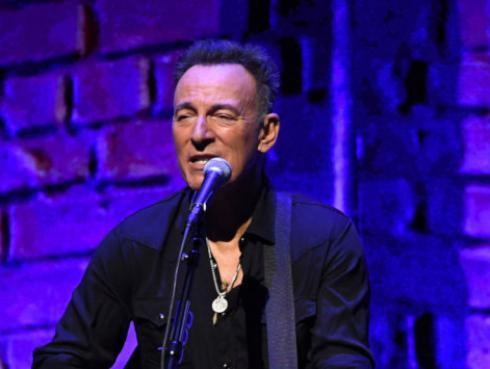 Bruce Springsteen anuncia el estreno de su nueva película: 'Western stars'