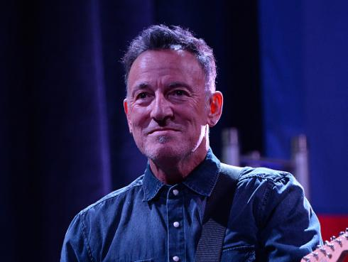 Bruce Springsteen arremete contra Donald Trump en pleno concierto [VIDEO]