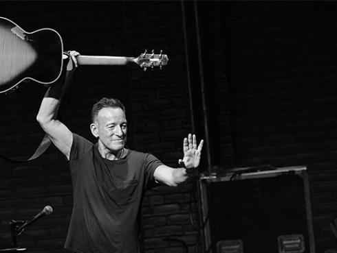 Bruce Springsteen cumple 70 años: conoce algunas curiosidades de su vida