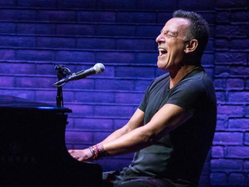 Bruce Springsteen publica concierto completo en Hyde Park de 2009 [VIDEO]