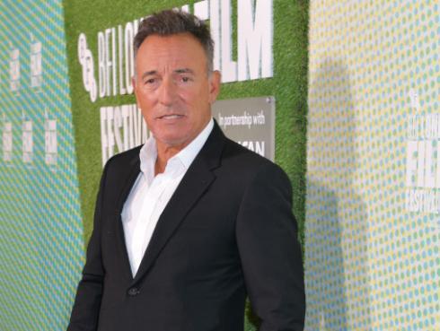 """Bruce Springsteen sobre el proceso de la película 'Western stars': """"Todo fue muy orgánico"""""""