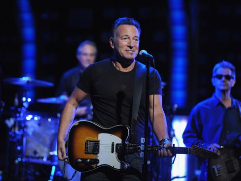 Bruce Springsteen eligió sus 5 temas favoritos de toda su carrera [VIDEO]