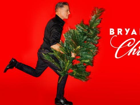 Bryan Adams anuncia el lanzamiento de un EP navideño