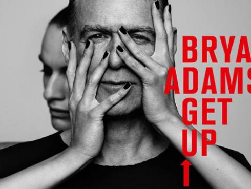 ¡Confirmado! Bryan Adams regresa al Perú con su gira 'Get Up' el 2017