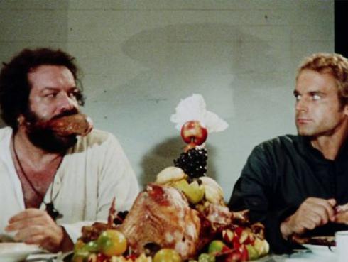 Bud Spencer murió: Recuerda su inigualable dupla con Terence Hill en estas fotos inéditas