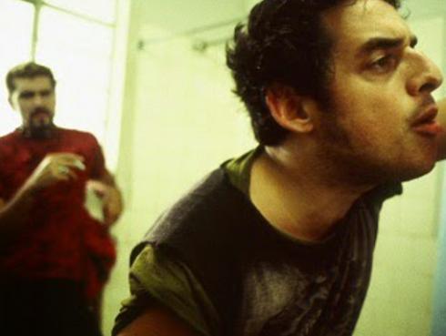 5 músicos peruanos que actuaron en cine y televisión [FOTOS]