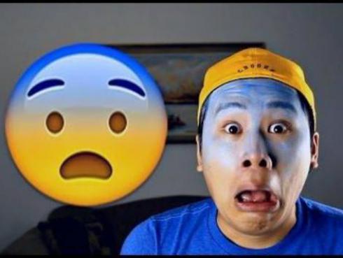 ¡Tu cara podrá ser un emoticón en Facebook!