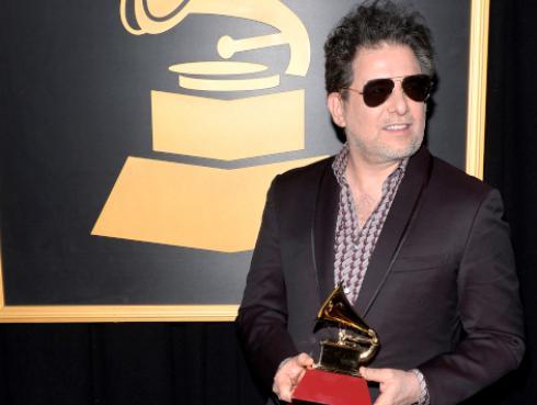 Andrés Calamaro celebra 40 años de carrera con nuevo álbum