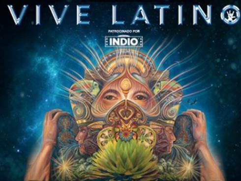 Los Fabulosos Cadillacs, Hombres G, Babasónicos y más en el Vive Latino 2017