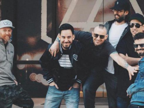 Checa el lyric video de 'Battle Symphony', lo nuevo de Linkin Park