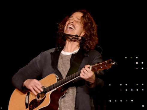 Los conmovedores homenajes de Metallica y U2 para recordar a Chris Cornell
