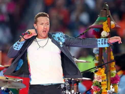 ¿Coldplay se separa? Esto fue lo que dijo Chris Martín