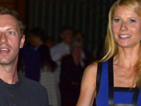Líder de Coldplay y Gwyneth Paltrow oficialmente divorciados [FOTOS]