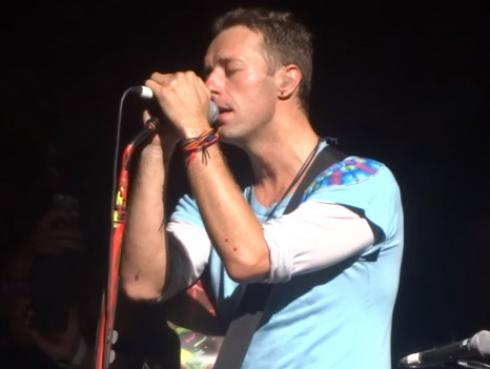 ¡Coldplay hizo cover de 'Mr. Brightside' de The Killers! [VIDEO]