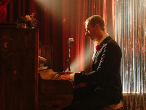 Chris Martin reveló que Coldplay alista una nueva canción