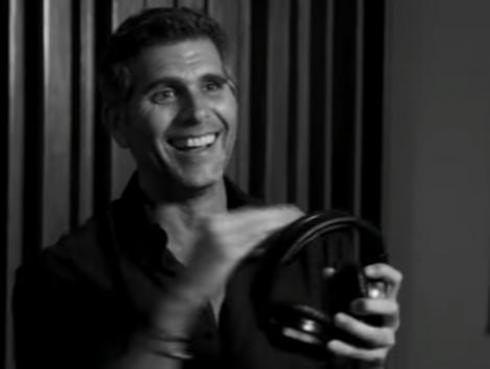 Christian Meier regresa a la música con nueva versión de 'Alguien' [VIDEO]