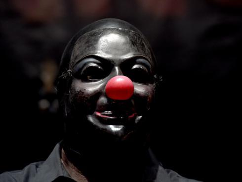 'Clown' de Slipknot cambia de nombre tras ataques de payasos