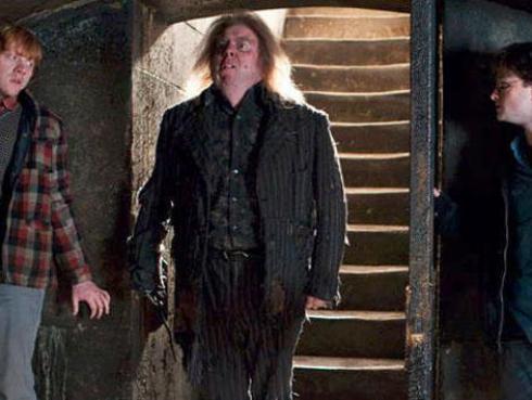 ¿Recuerdas a 'Colagusano' de 'Harry Potter'? Bajó de peso drásticamente y ahora luce así