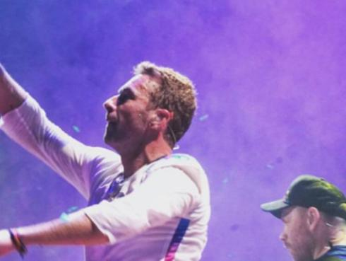 Coldplay estrenó 'Life is Beautiful' para apoyar a los damnificados en México [VIDEO]