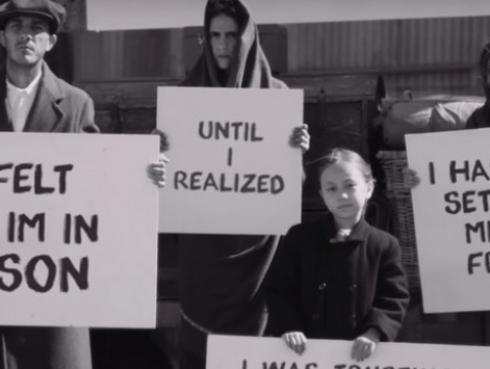 Coldplay homenajea a los inmigrantes de EE.UU. en su nuevo video de 'Miracles (Someone Special)'