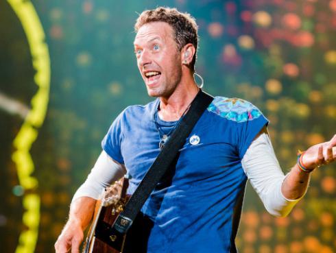 Coldplay: Chris Martin participará en la gala de Global Citizen Prize