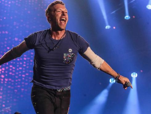 Coldplay visitó restaurante peruano tras concierto en Lima [FOTO]
